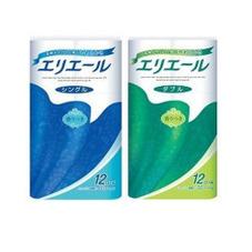 エリエールトイレットティッシュ 347円(税抜)