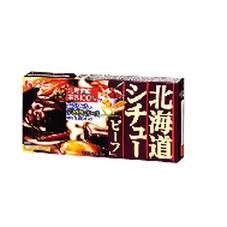 北海道シチュー ビーフ 218円(税抜)