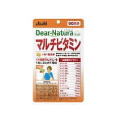 ディアナチュラ スタイル マルチビタミン 598円(税抜)