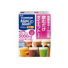 スリムアップスリム シェイク 10食 2,380円(税抜)