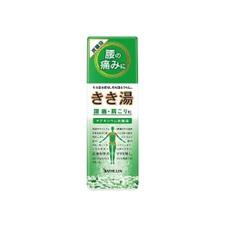 きき湯マグネシウム炭酸湯 648円(税抜)
