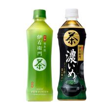 伊右衛門(緑茶・濃いめ) 67円(税抜)