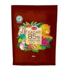 カカオ85%チョコレート 258円(税抜)
