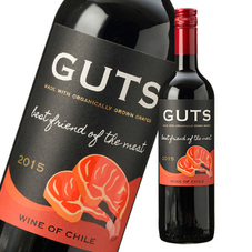 GUTS(ガッツ) 930円(税抜)