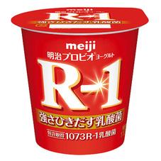 明治 プロビオヨーグルト各種 125円(税抜)