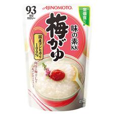 味の素 梅がゆ 98円(税抜)