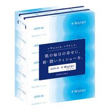 エリエール +Water 5個パック 447円(税抜)