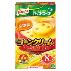 クノール カップスープ コーンクリーム 258円(税抜)