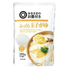 みなさまのお墨付き ふっくら玉子がゆ 75円(税抜)
