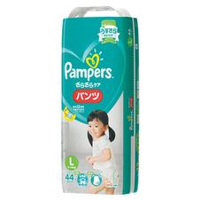 パンパース パンツ L 1,068円(税抜)