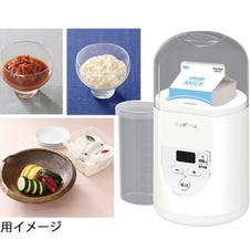 ヨーグルトメーカープレミアム 4,980円(税抜)