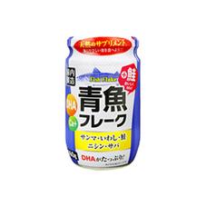 青魚フレーク 138円(税抜)