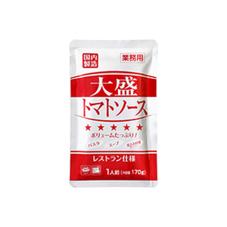 大盛トマトソース 197円(税抜)