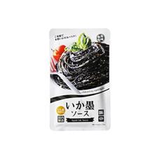 いか墨ソース 197円(税抜)