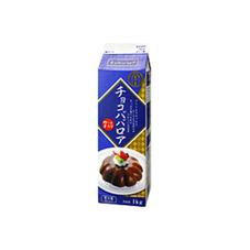 チョコババロア 275円(税抜)