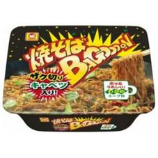 焼そばバゴーン 89円(税抜)