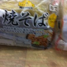 焼きそば 98円(税抜)