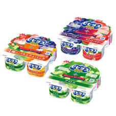 ビヒダスBB536ヨーグルト 137円(税抜)