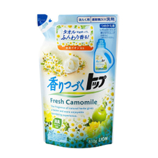 香りつづくトップカモミール詰替 147円(税抜)