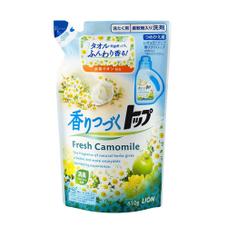 香りつづくトップカモミール詰替 157円(税抜)