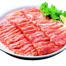 豚もも均一セール 108円(税抜)