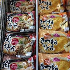 冷凍うどん 148円(税抜)