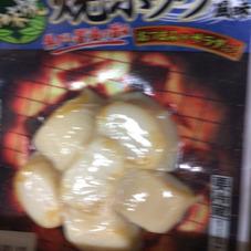 焼きホタテ風味 198円(税抜)