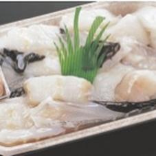 <東信水産>あんこう鍋物用 1,780円