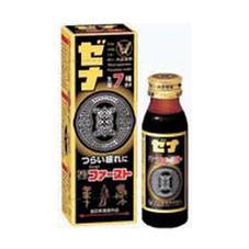 ゼナFOファースト 369円(税抜)