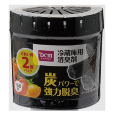 冷蔵庫用消臭剤 198円(税抜)
