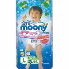 ムーニーマンエアフィット 1,098円(税抜)