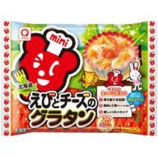 えびとチーズのグラタン 148円(税抜)