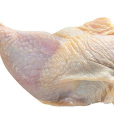 鶏肉骨付きももレグ 297円(税抜)