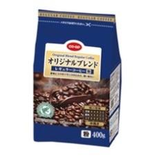 オリジナルブレンドレギュラーコーヒー 378円(税抜)