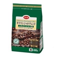 キリマンジャロブレンドコーヒー 378円(税抜)
