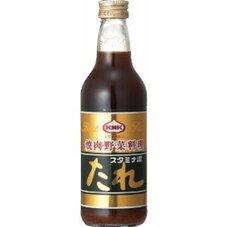 スタミナ源タレ 158円(税抜)