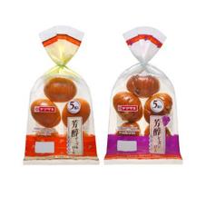 芳醇 ロールパン 87円(税抜)