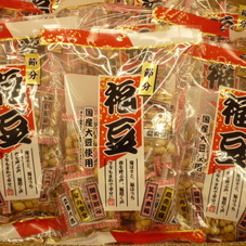 ミニ福豆 198円(税抜)