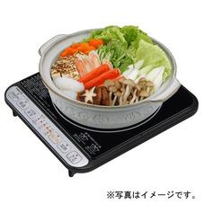 卓上IH調理器 4,980円(税抜)
