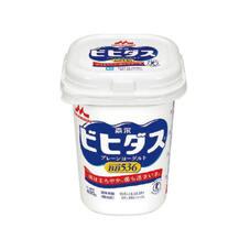 ビヒダス プレーンヨーグルト 117円(税抜)