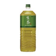 生 茶 108円(税抜)