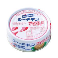 シーチキンマイルド 98円(税抜)
