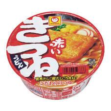 赤いきつねうどん 99円(税抜)