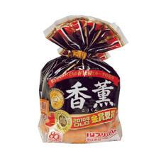 香薫荒挽きウインナー 258円(税抜)