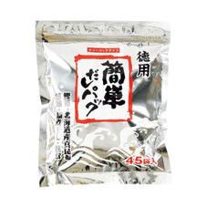 簡単だしパック 798円(税抜)