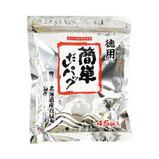 簡単だしパック 888円(税抜)