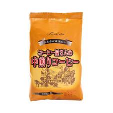 中煎りコーヒー 258円(税抜)
