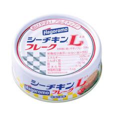 シーチキンLフレーク 98円(税抜)