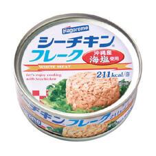 シーチキンフレーク 118円(税抜)