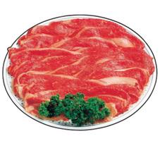 牛前バラうす切り 333円(税抜)